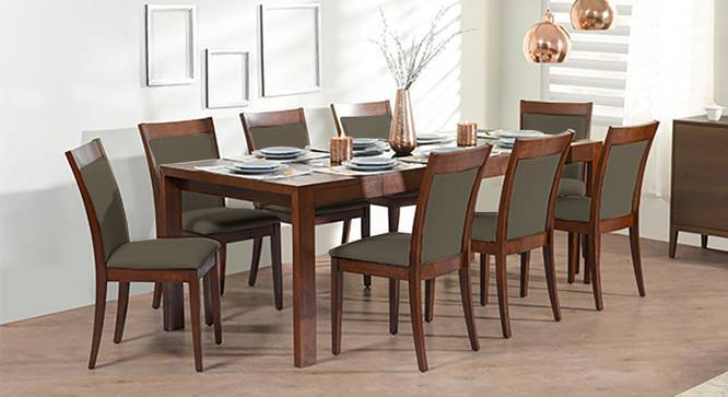 8 Seater Dining Table Sets photo