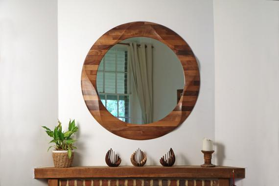 mirror frames photo