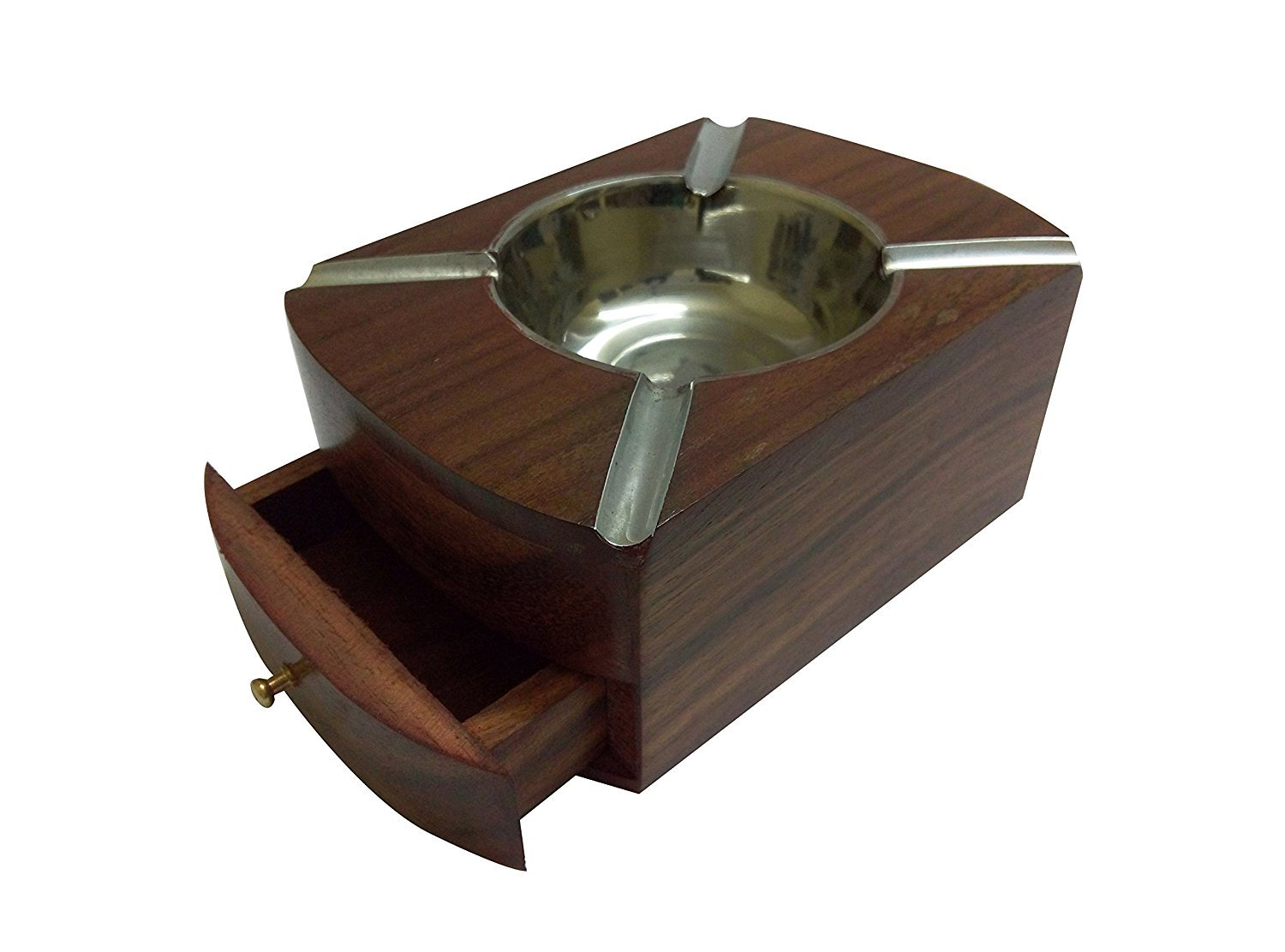 Sikeli  Ash Tray for Home Living Room
