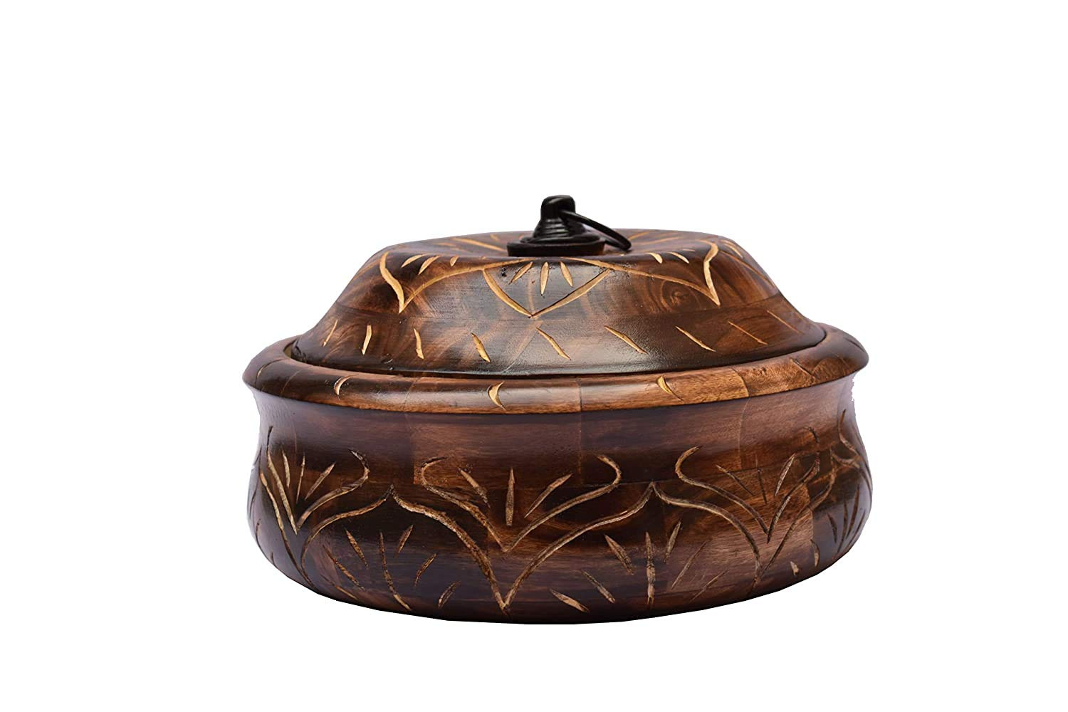 Golob Casserole,Dry Fruits Box for Home and Kitchen