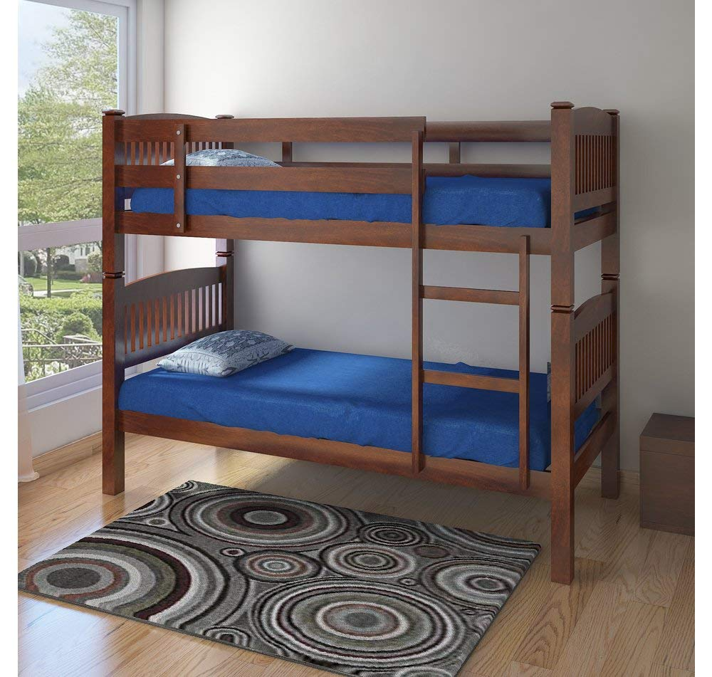 Megtil bunk bed bedroom set Bunk Bed