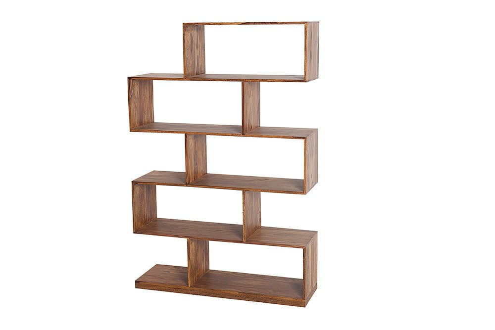 Rukayes Multipurpose Storage Book Shelves and Display Rack Shelf for Home Living Room Study Room