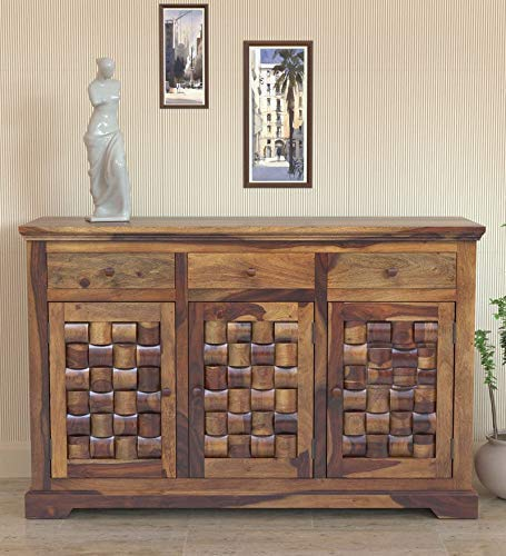 Hasary Sideboard Storage Cabinet, Living Room Storage Cabinets