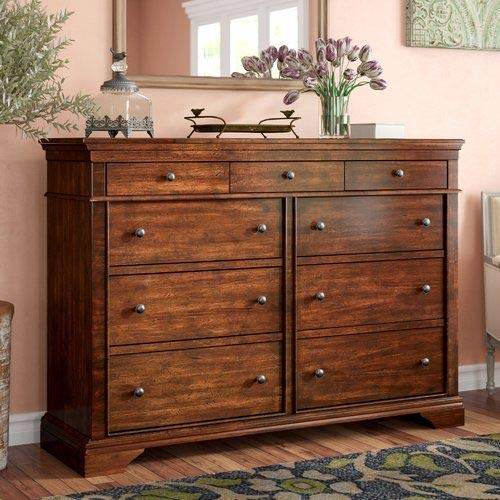 Dorsin Wooden Chest of Drawers Wooden Multipurpose Storage Cabinet, chest drawers for storage wooden for Home