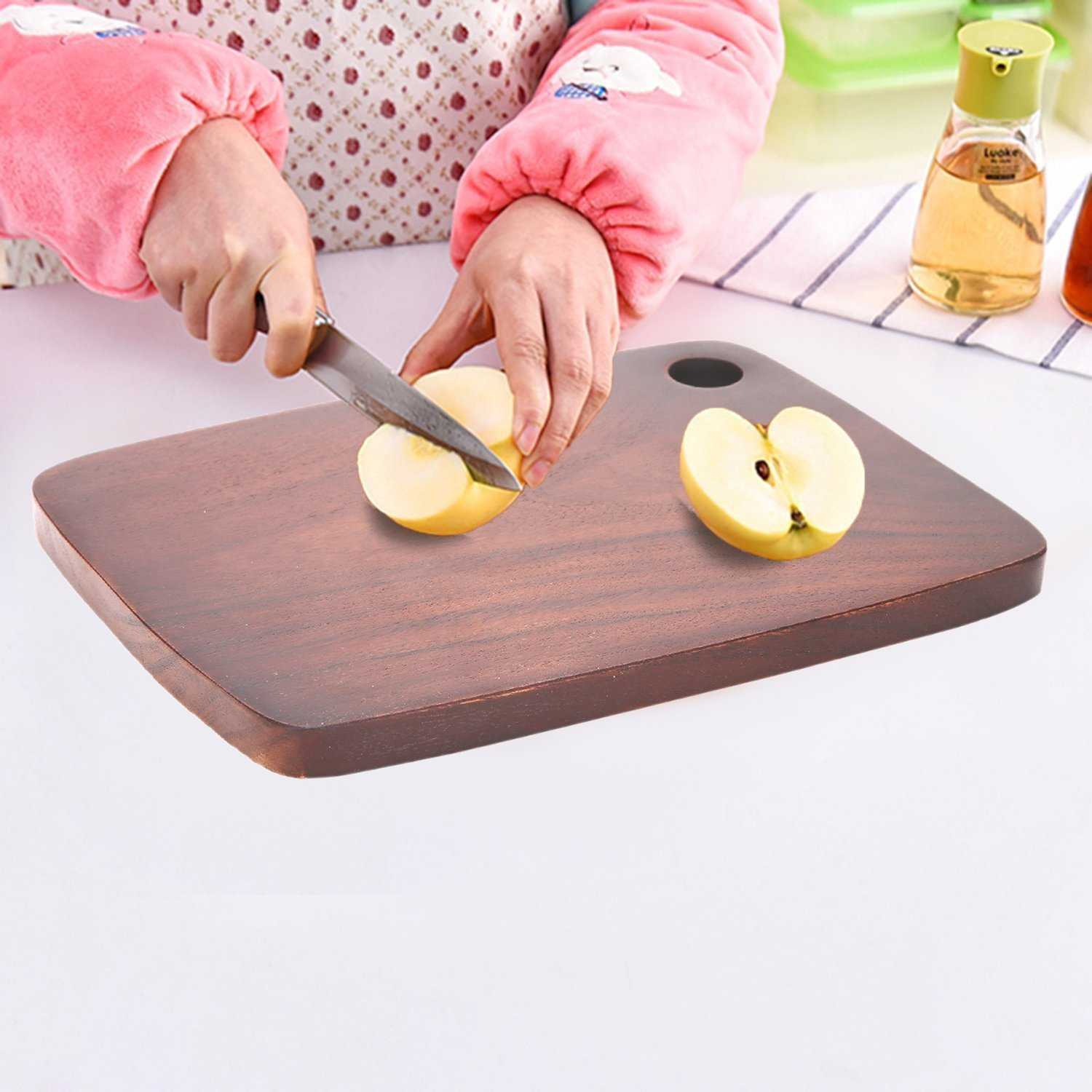 Reversible Chopping Board with Handle