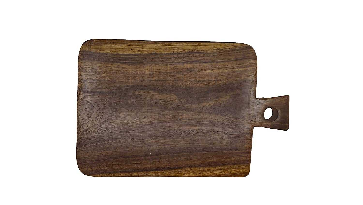 Ahuper Kitchen Chopping Cutting Board with Handle