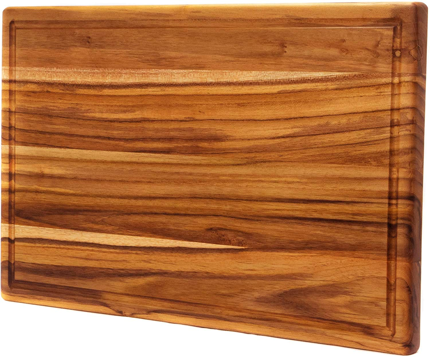 Ptachal Large Reversible Multipurpose Cutting/Chopping Board