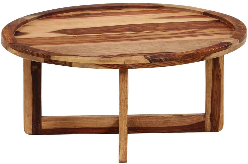 Gizlit Wooden Coffee Table ,coffee tables for living room