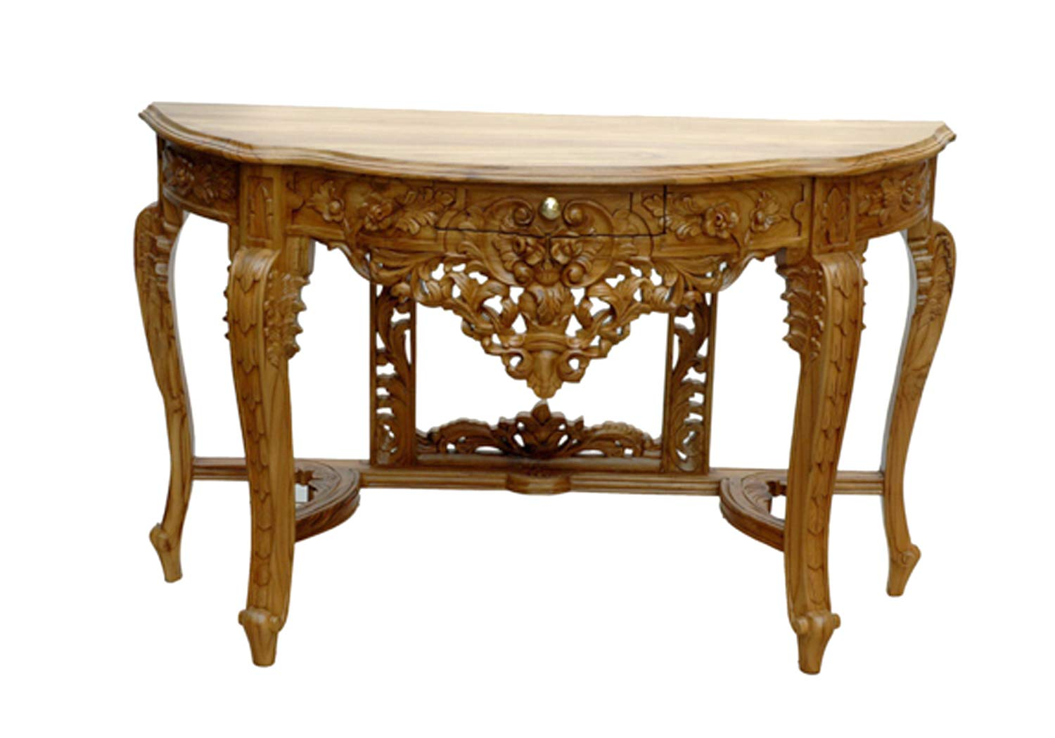 Rintes console table antique, console table decoration, console tables for living room