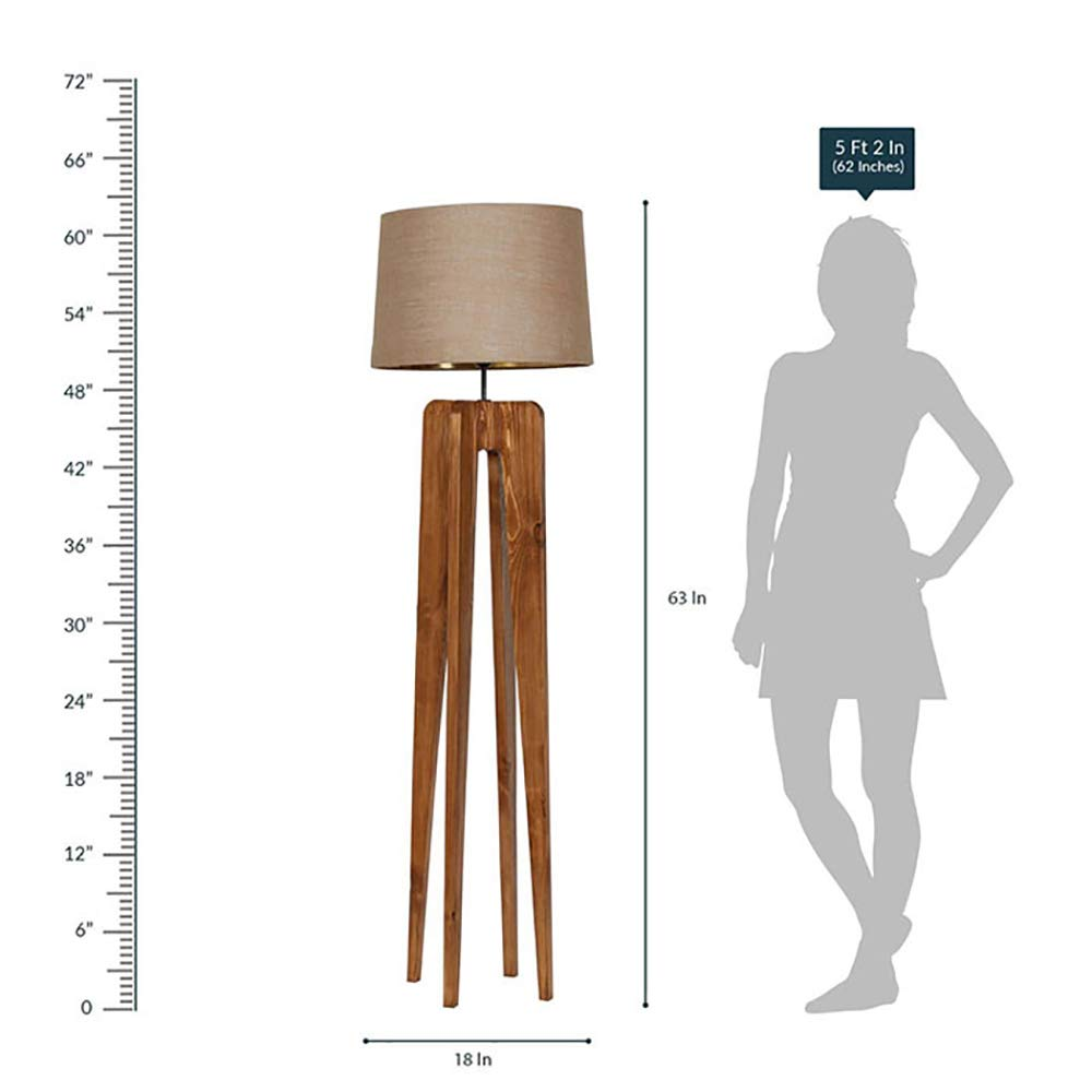 Namer Decoration and Standing Floor Lamp