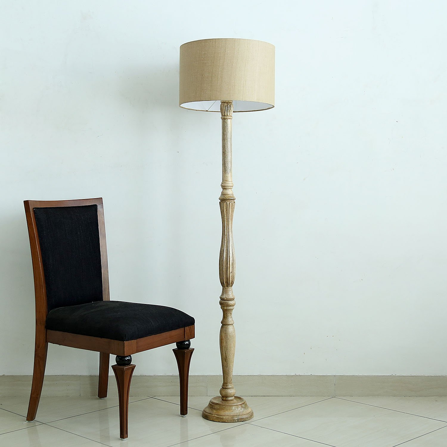 Konhe Floor Lamps for Living Guest Waiting Reception