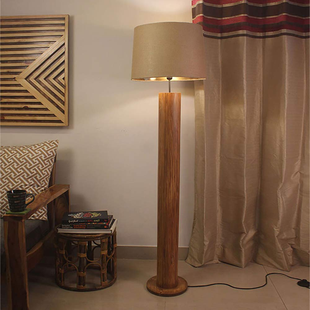 Abhipe  Stylish Floor Decoration and Standing Floor Lamp