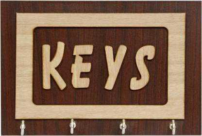 Yleba Key Holder for home (stone)