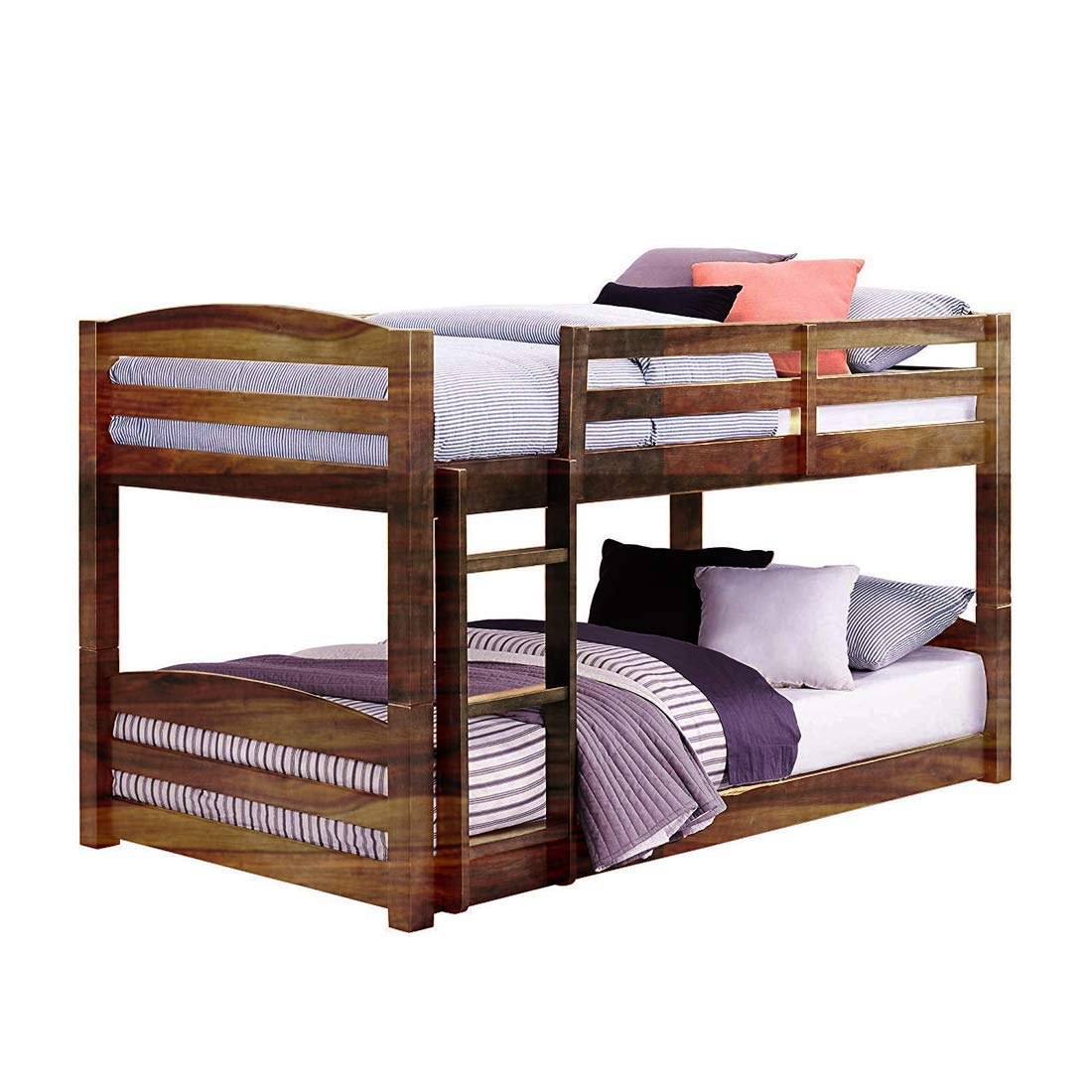 Hybul Shipry Bunk Bed for Children Furniture