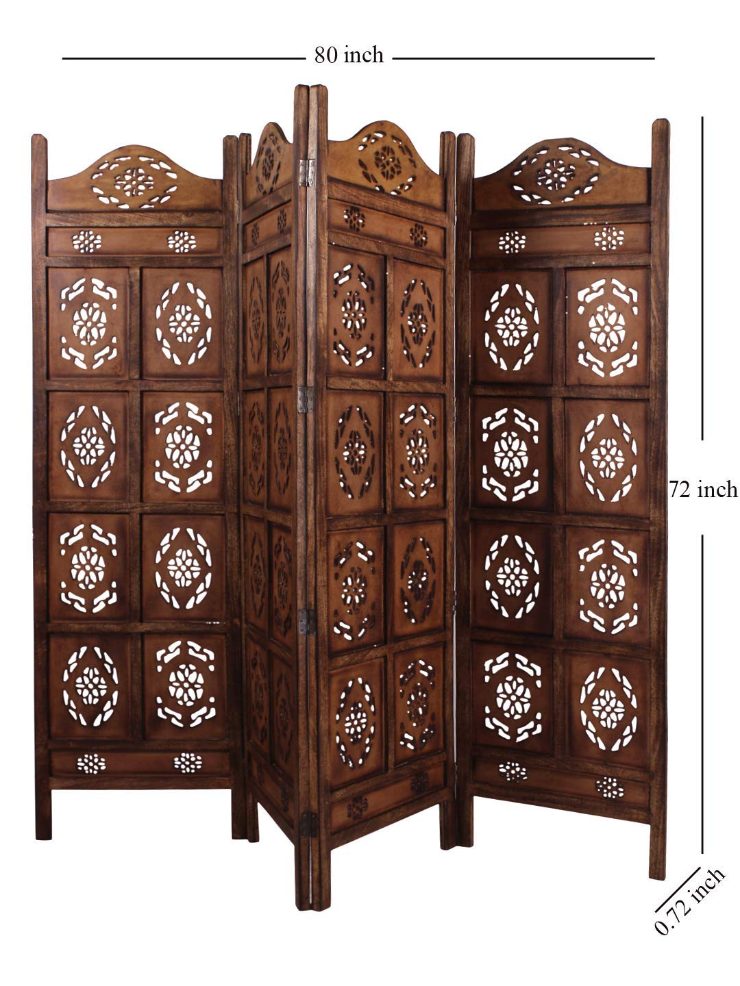 cusit Wooden Room Divider/Wooden Screen/Wooden Separator