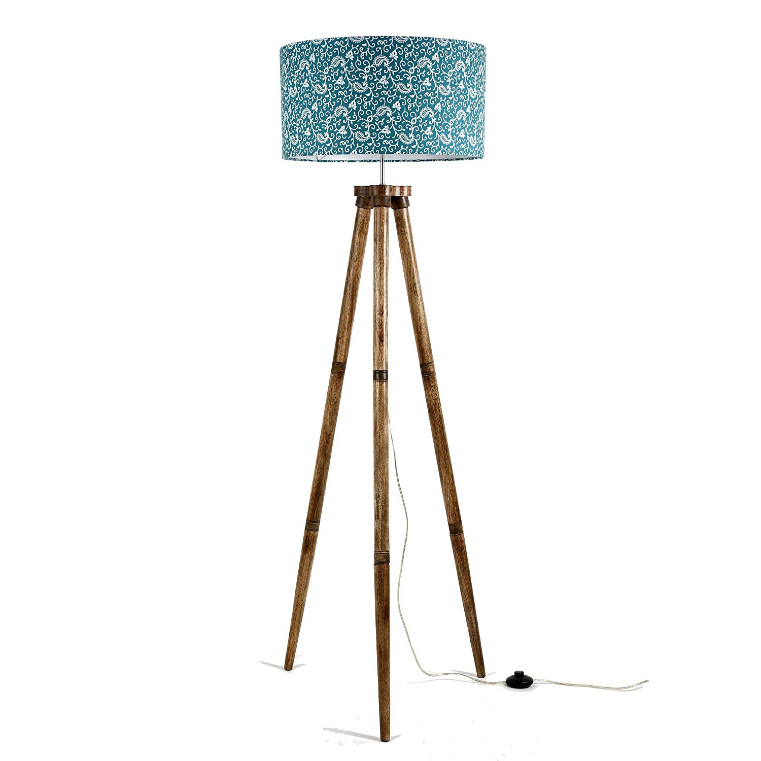 Sirse Tripod Floor Lamp Floor Lamps For Living