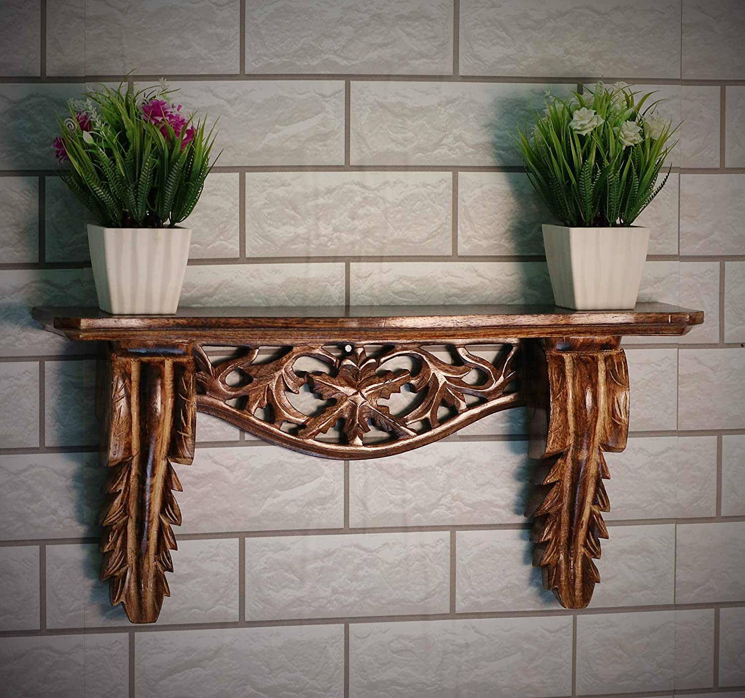 Acchlo wall shelf for living room